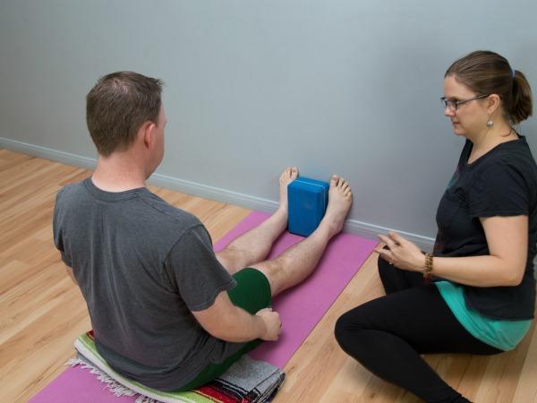 Perfect Yoga Alignment