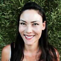 Elise Gibney, E-RYT 200