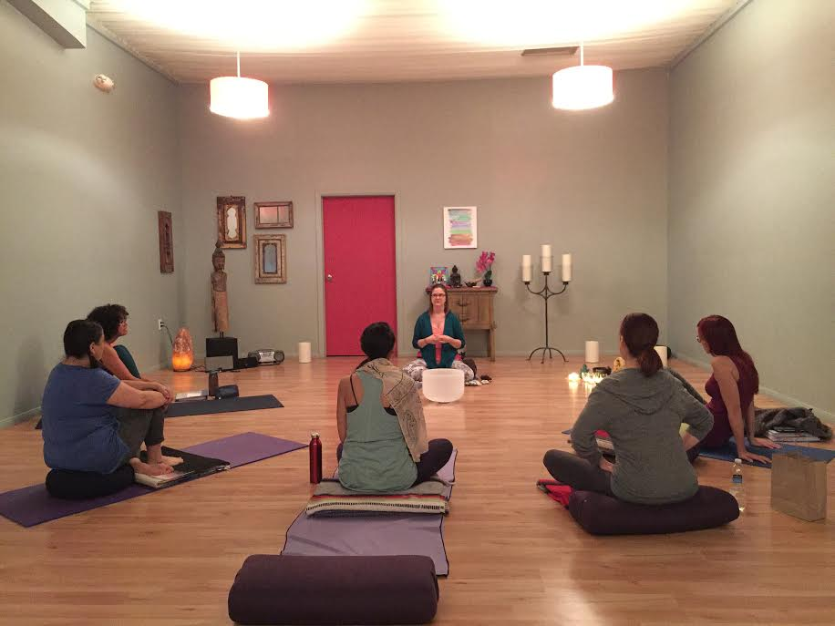 200 Hour Training Spiral Path Yoga Center