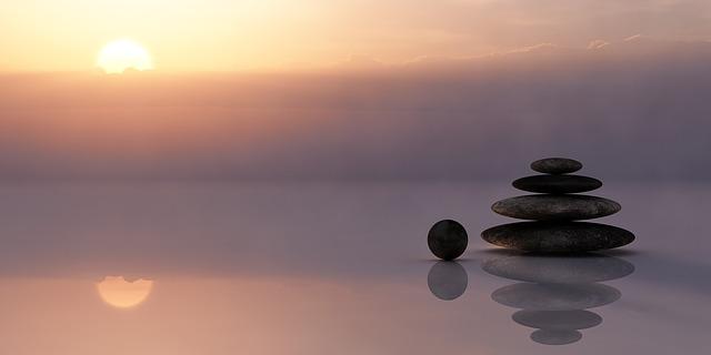 Equanimity, Steadiness, Balance