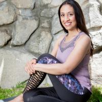 Rachel Gonzalez, RYT 200, RYCT